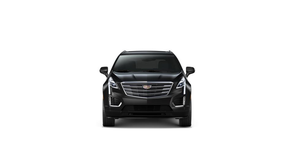 2018 Cadillac XT5 Vehicle Photo in Fort Worth, TX 76116
