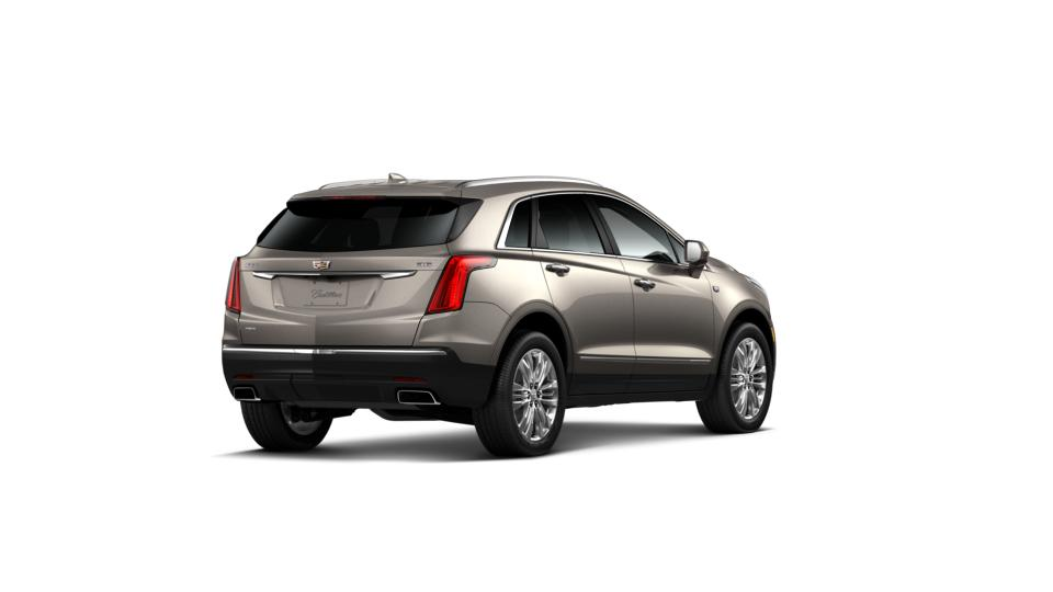 2018 Cadillac Xt5 For Sale In Roseville