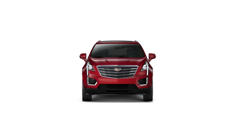 2018 Cadillac XT5 Vehicle Photo in Dallas, TX 75209