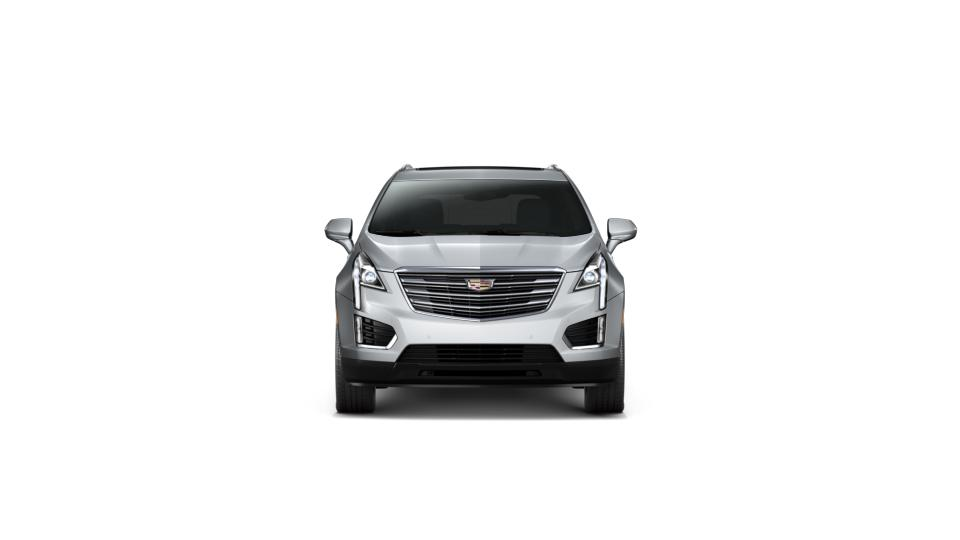 2018 Cadillac XT5 Vehicle Photo in Beachwood, OH 44122
