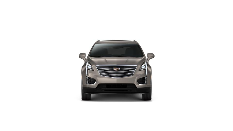 2018 Cadillac XT5 Vehicle Photo in Smyrna, GA 30080