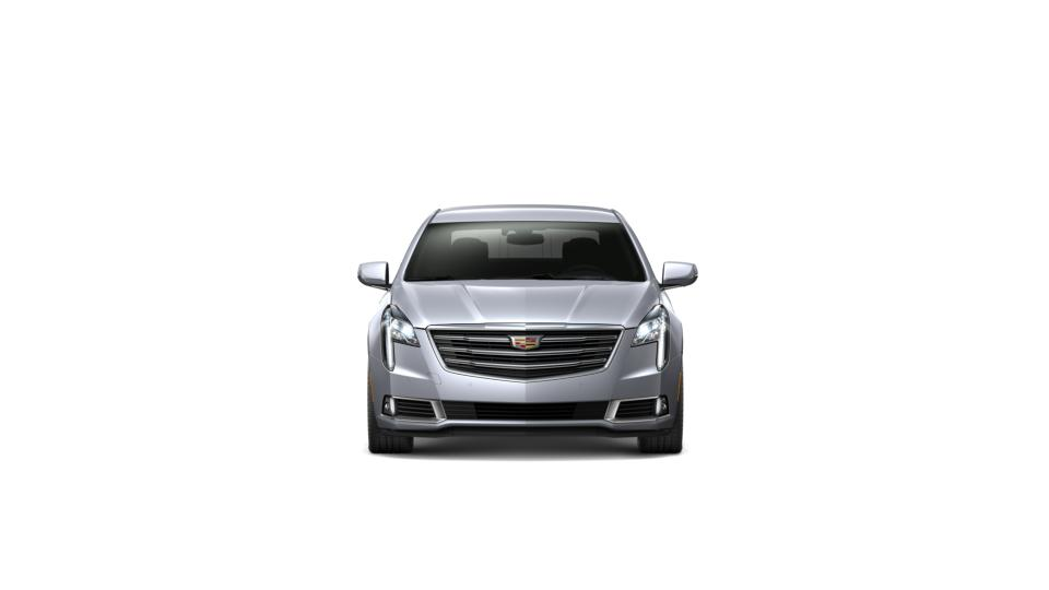 2018 Cadillac XTS Vehicle Photo in Portland, OR 97225