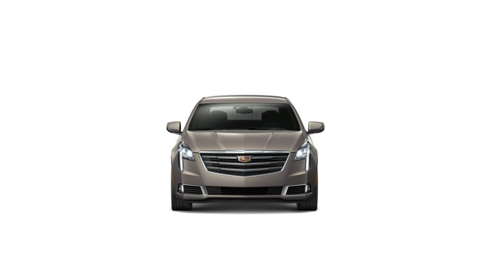 2018 Cadillac XTS Vehicle Photo in Greensboro, NC 27405