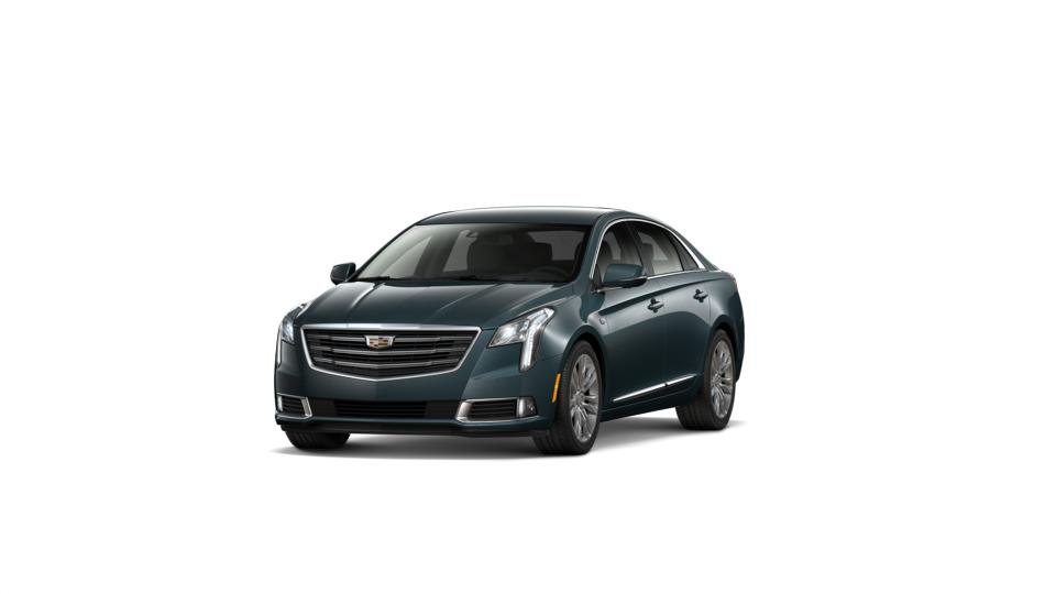 2018 Cadillac - XTS 3.6L V6 FWD Luxury Stone Gray Metallic - Claude Nolan Cadillac