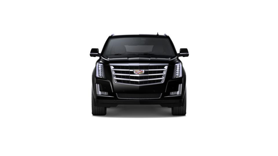 2018 Cadillac Escalade ESV Vehicle Photo in Arlington, TX 76011