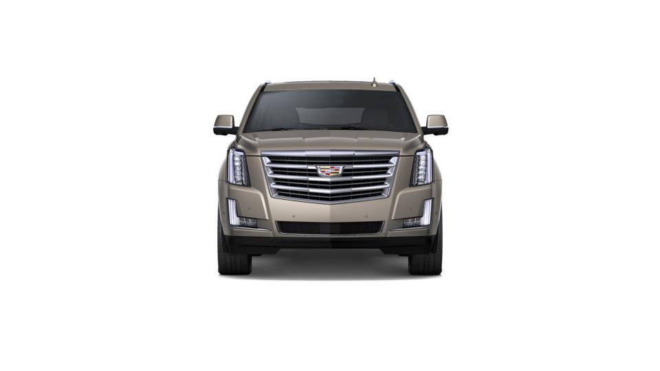 2018 Cadillac Escalade ESV Vehicle Photo in Fort Worth, TX 76116