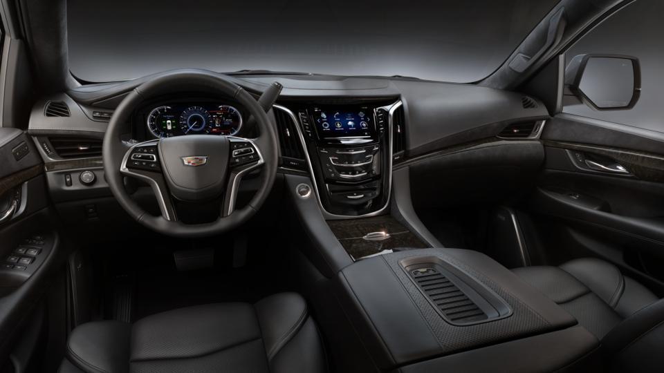 2018 Cadillac Escalade ESV for sale at Don Wheaton ...