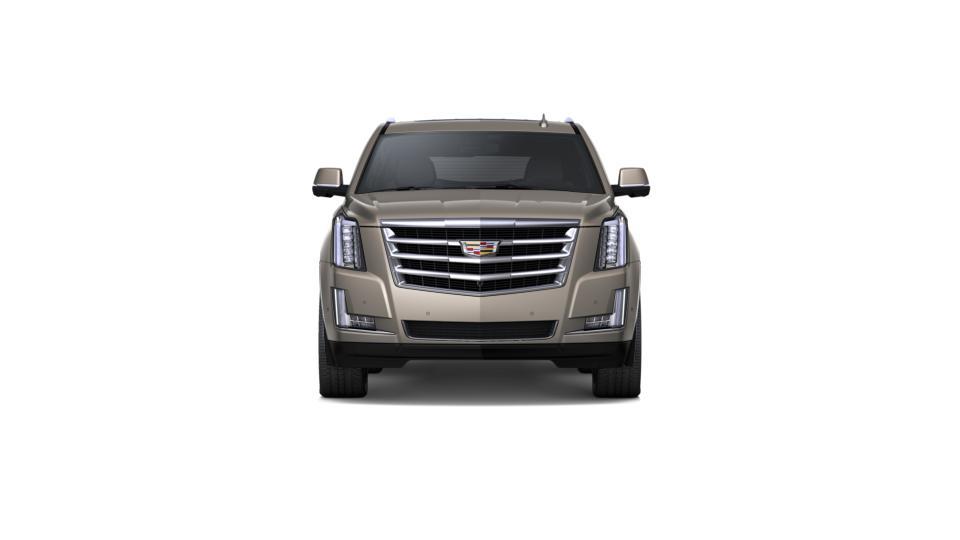 2018 Cadillac Escalade Vehicle Photo in TEMPLE, TX 76504-3447