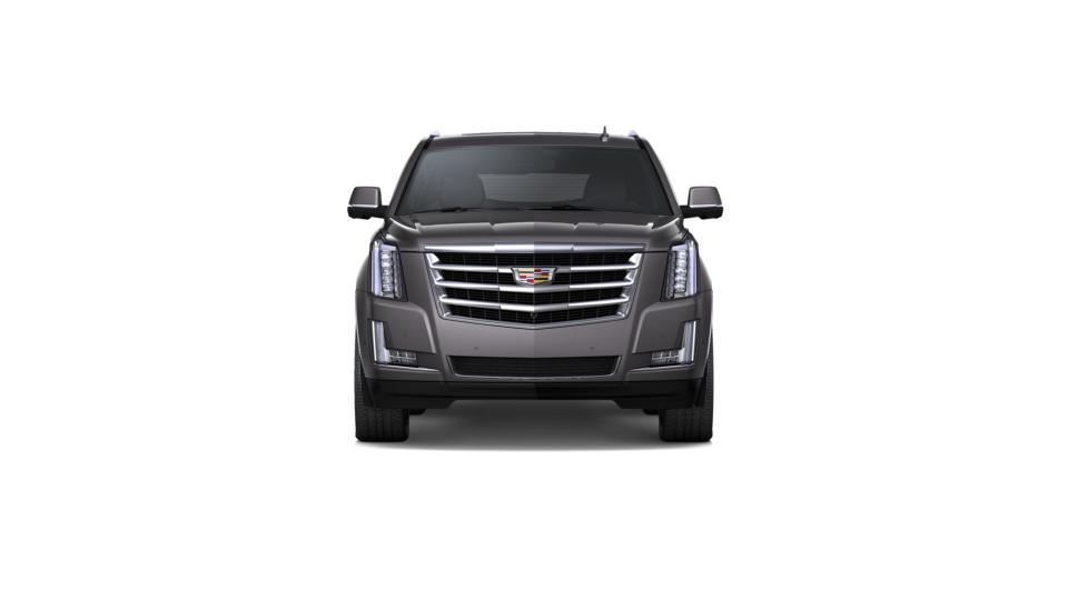 2018 Cadillac Escalade Vehicle Photo in Grapevine, TX 76051