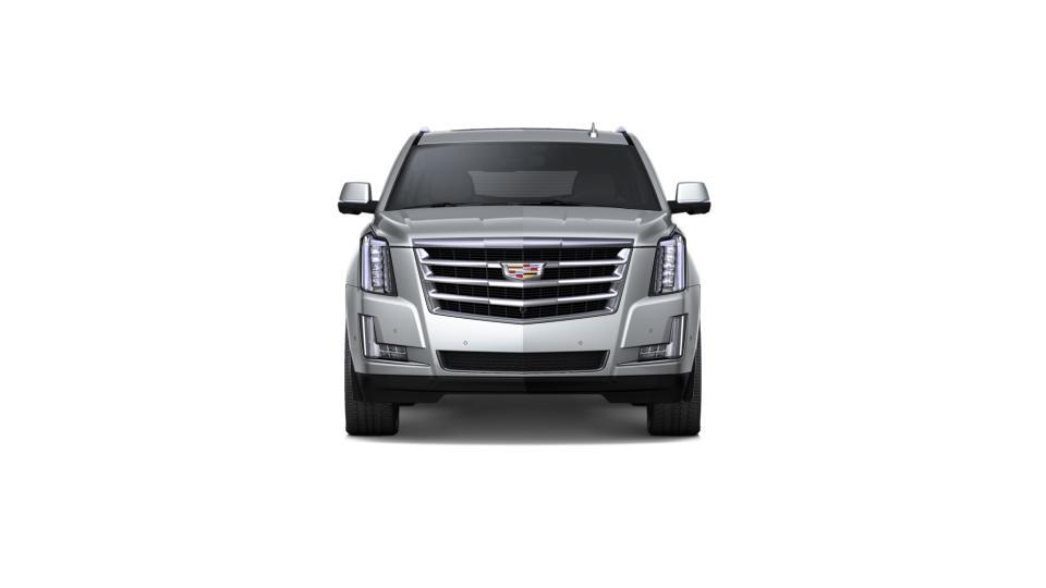 2018 Cadillac Escalade ESV Vehicle Photo in Madison, WI 53713
