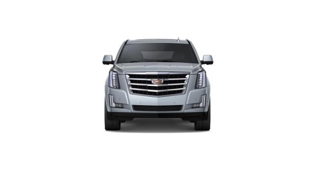 New 2018 Steel Metallic Cadillac Escalade in Highland, MI ...