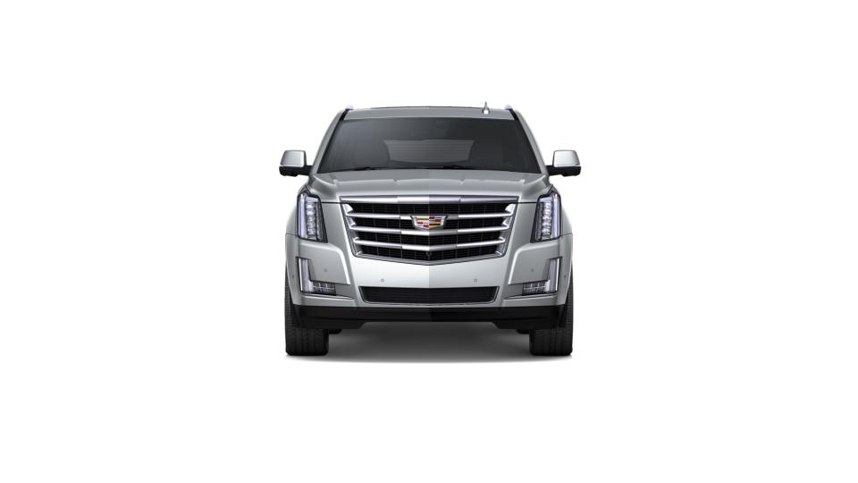 2018 Cadillac Escalade Vehicle Photo in Greensboro, NC 27405