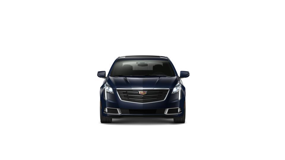 2018 Cadillac XTS Vehicle Photo in Spokane, WA 99207
