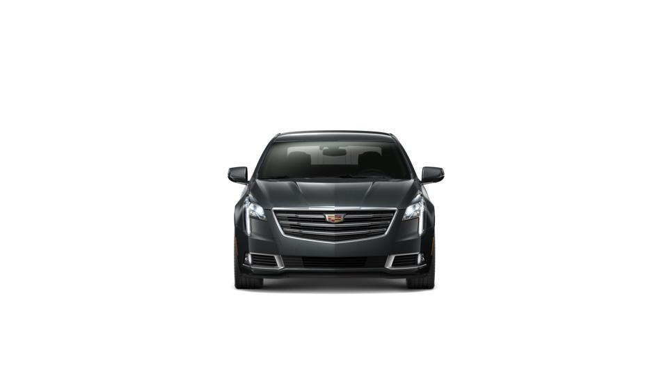 2018 Cadillac XTS Vehicle Photo in Lansing, MI 48911