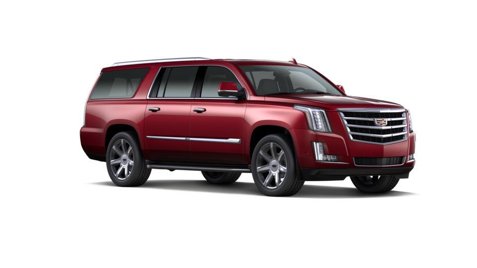 Massey Cadillac Orlando >> Orlando Red Passion Tintcoat 2018 Cadillac Escalade ESV: New Suv for Sale - JR200510