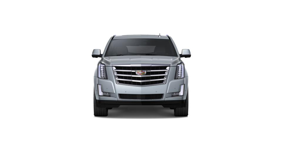 2018 Cadillac Escalade Vehicle Photo in Temple, TX 76502