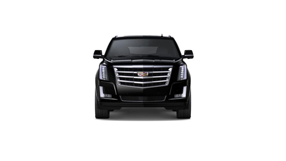 2018 Cadillac Escalade Vehicle Photo in Anchorage, AK 99515