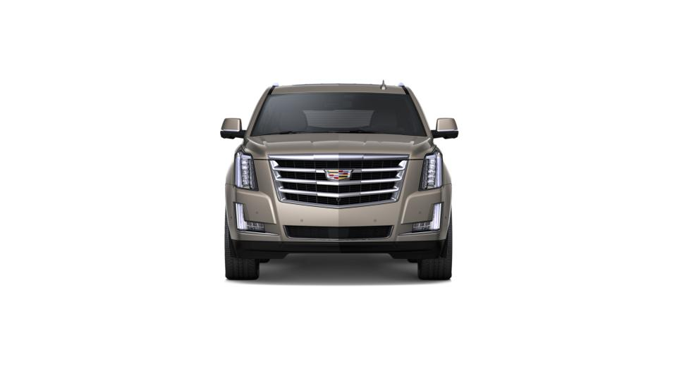 2018 Cadillac Escalade Vehicle Photo in Fort Worth, TX 76116