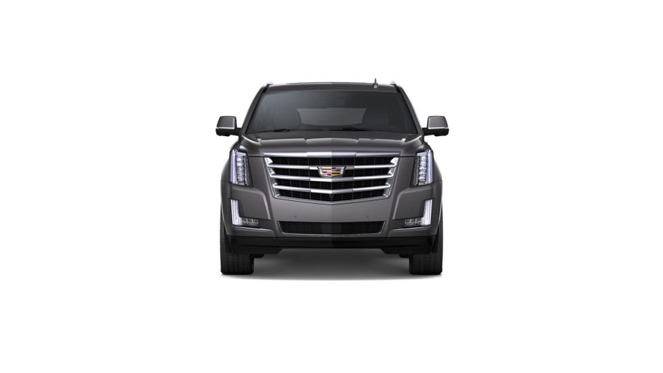2018 Cadillac Escalade Vehicle Photo in Pawling, NY 12564-3219