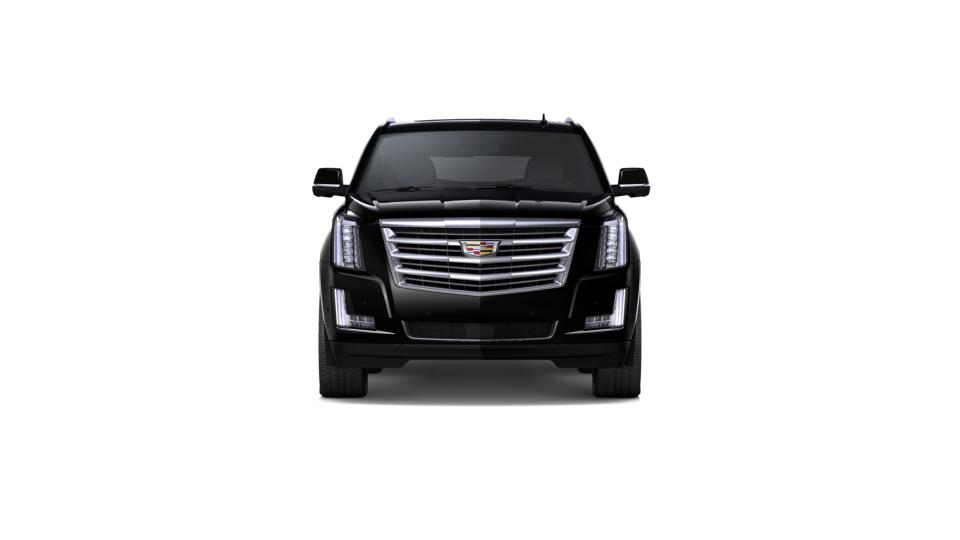 2018 Cadillac Escalade Vehicle Photo in Mission, TX 78572