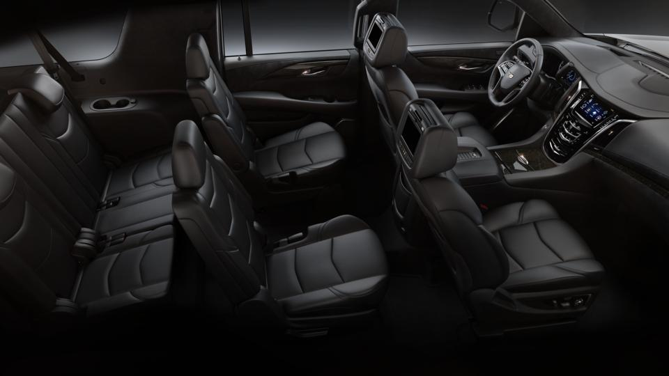 New Cadillac Escalade ESV from your Irwin, PA dealership ...
