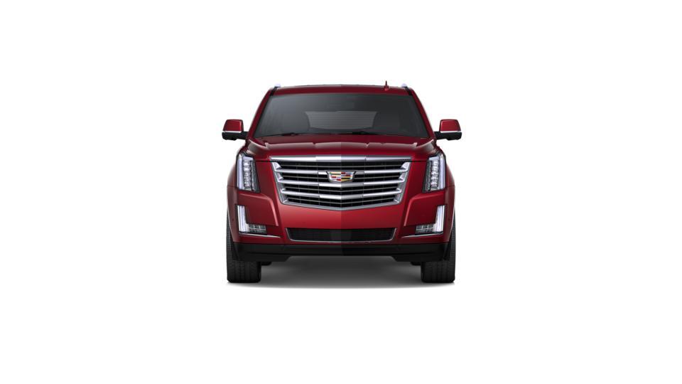 2018 Cadillac Escalade Vehicle Photo in San Antonio, TX 78230