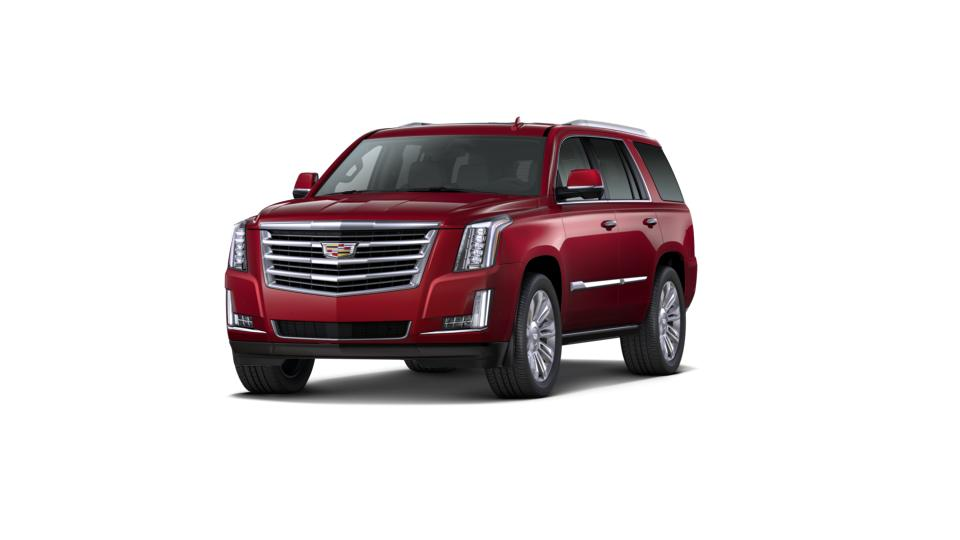 Sewell Cadillac Houston >> Houston New 2018 Cadillac Escalade Red Passion Tintcoat: Suv for Sale - 1GYS4DKJ7JR283157