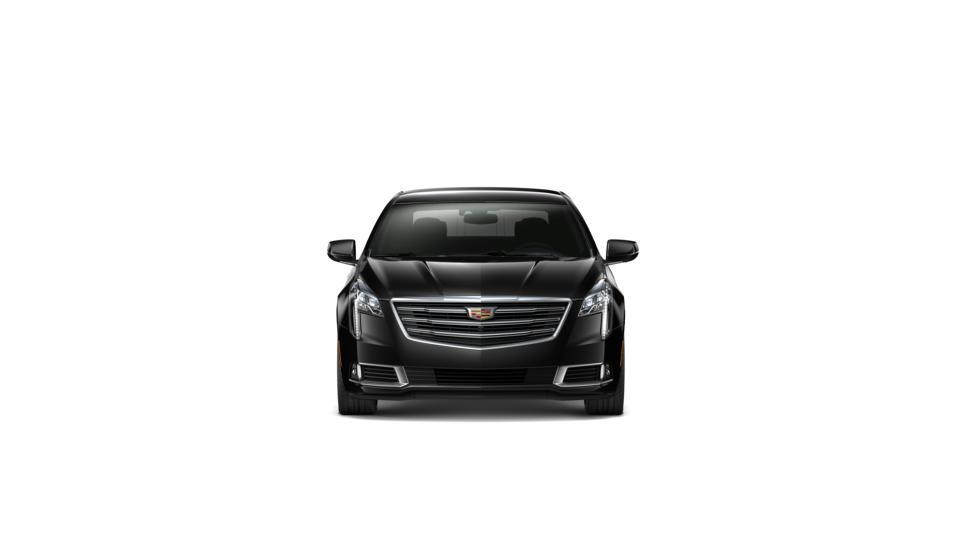 2019 Cadillac XTS Vehicle Photo in Fort Worth, TX 76116