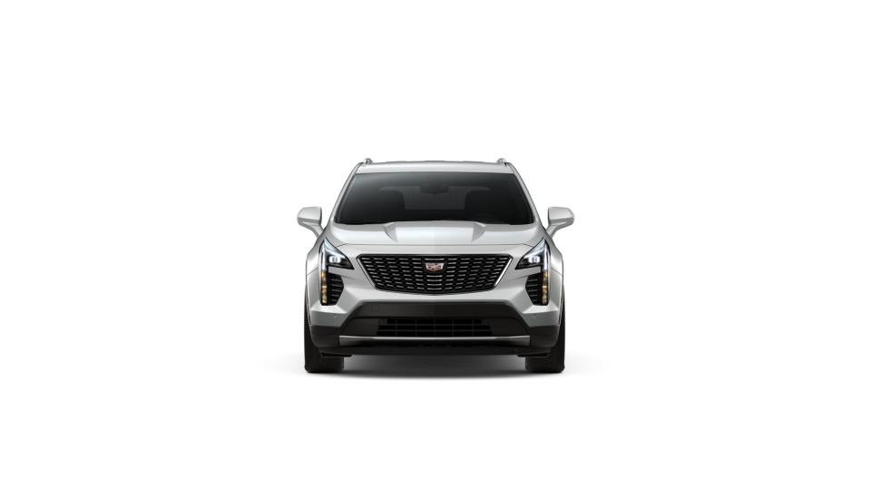 2019 Cadillac XT4 Vehicle Photo in Kansas City, MO 64118
