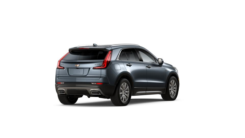 New Shadow 2019 Cadillac Xt4 In Kansas City Suv For Sale
