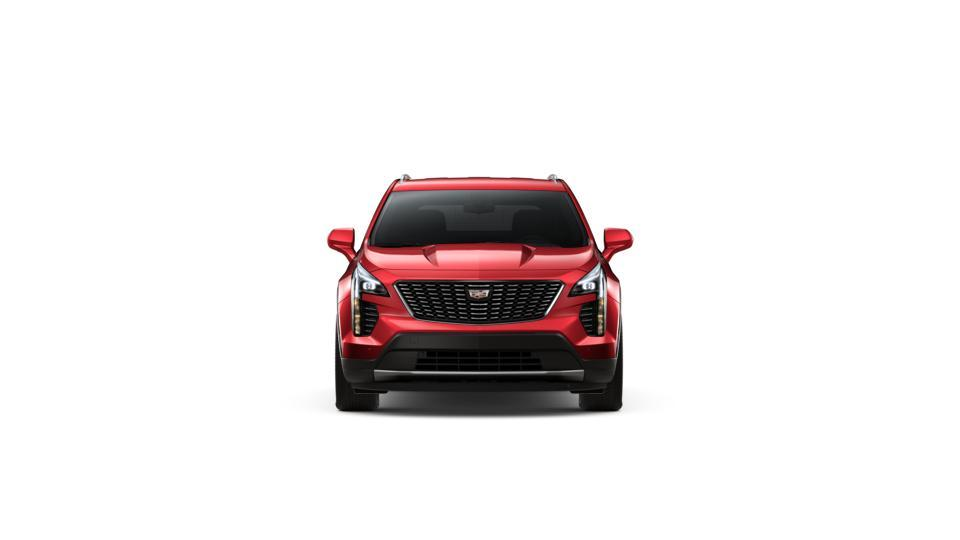 2019 Cadillac XT4 Vehicle Photo in Temple, TX 76502