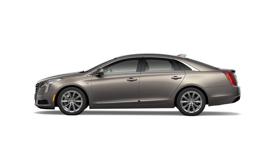 2019 Cadillac XTS Model Info - Trim Levels, Colors ...