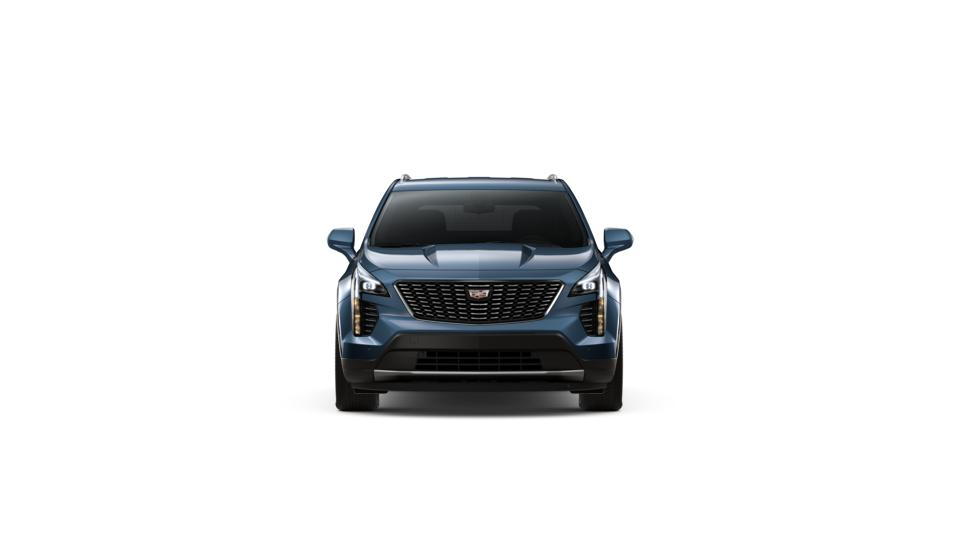 2019 Cadillac XT4 Vehicle Photo in Val-d'Or, QC J9P 0J6