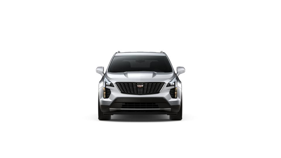2019 Cadillac XT4 Vehicle Photo in Southborough, MA 01772