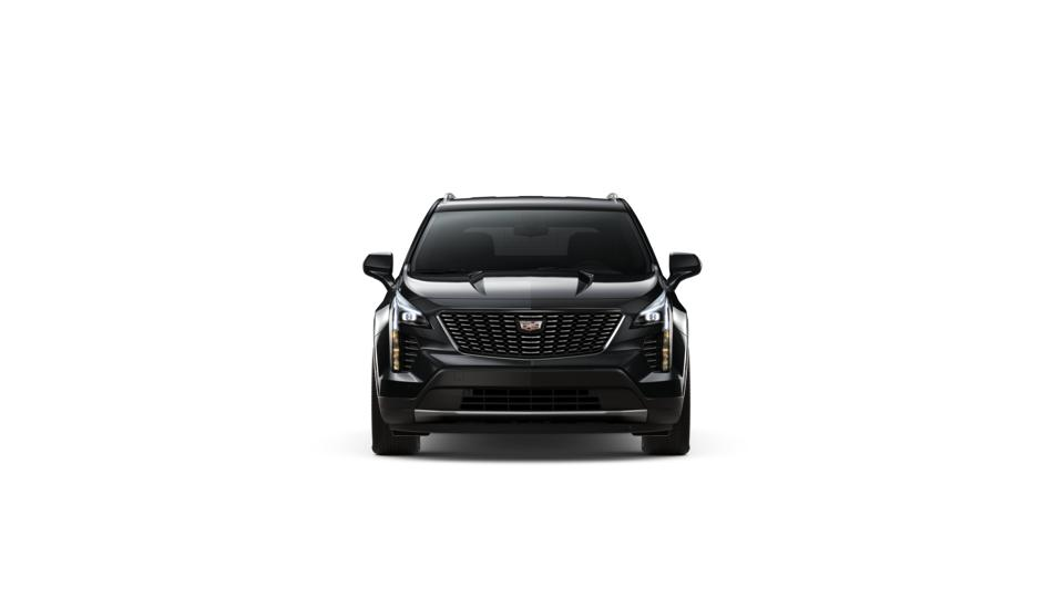 2019 Cadillac XT4 Vehicle Photo in Butler, PA 16002