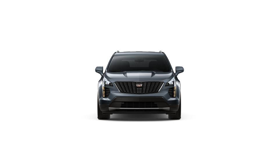 2019 Cadillac XT4 Vehicle Photo in Marquette, MI 49855