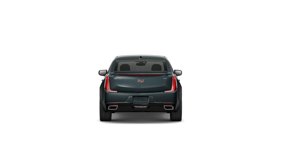 New Stone Gray Metallic 2019 Cadillac Xts In Kansas City