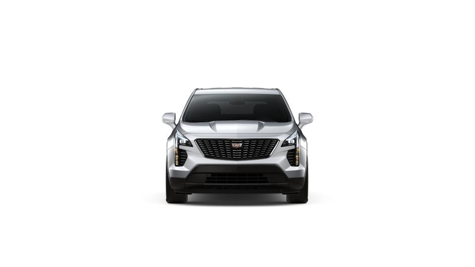 2019 Cadillac XT4 Vehicle Photo in Mission, TX 78572