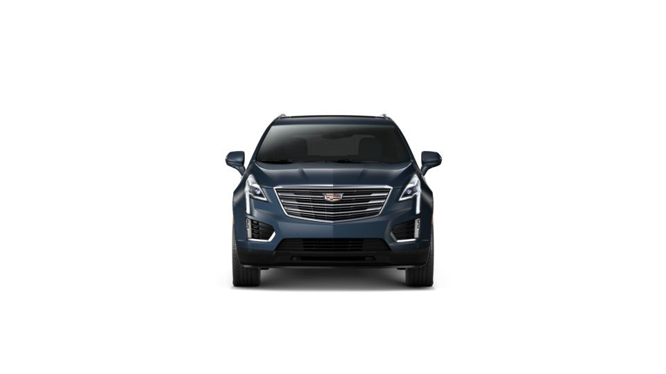 2019 Cadillac XT5 Vehicle Photo in Cary, NC 27511