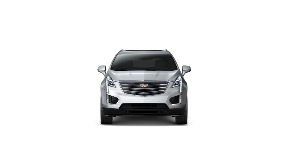 2019 Cadillac XT5 Vehicle Photo in Merrillville, IN 46410