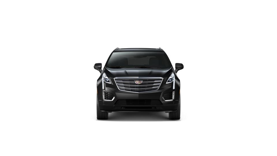 2019 Cadillac XT5 Vehicle Photo in Leominster, MA 01453