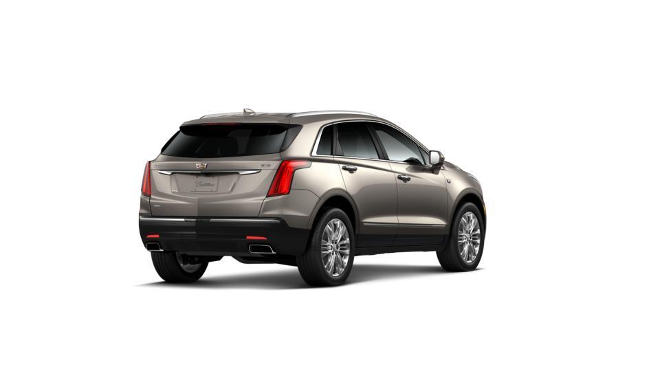 New Bronze Dune Metallic 2019 Cadillac Xt5 In Kansas City
