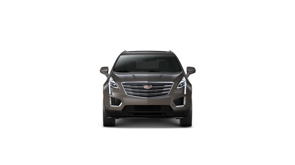 2019 Cadillac XT5 Vehicle Photo in Jasper, GA 30143