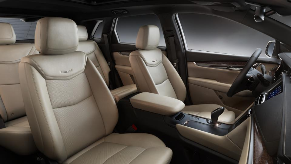 2019 Cadillac XT5 for sale in Concord - 1GYKNFRSXKZ238934 ...