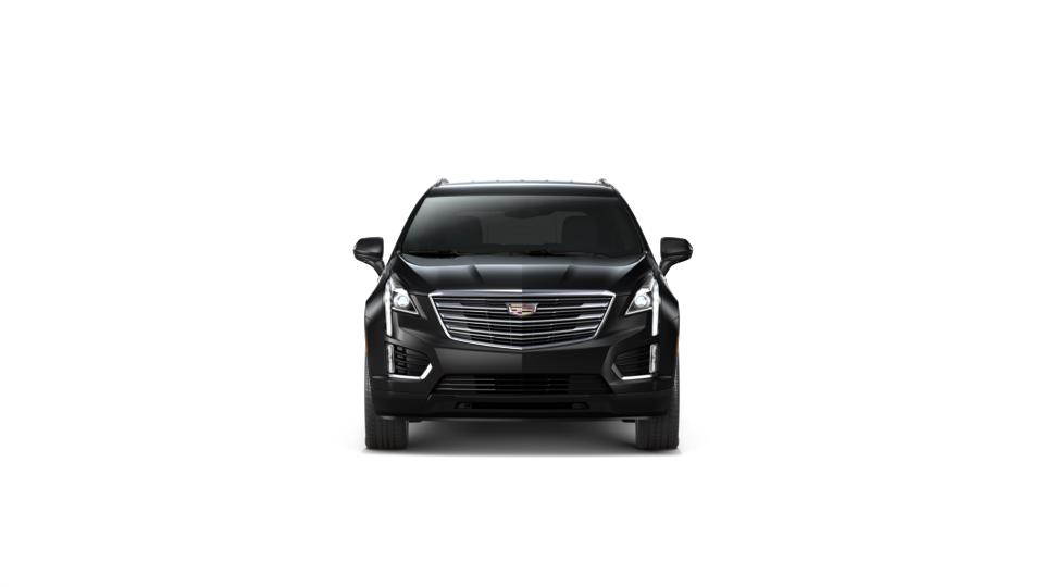 2019 Cadillac XT5 Vehicle Photo in Beachwood, OH 44122