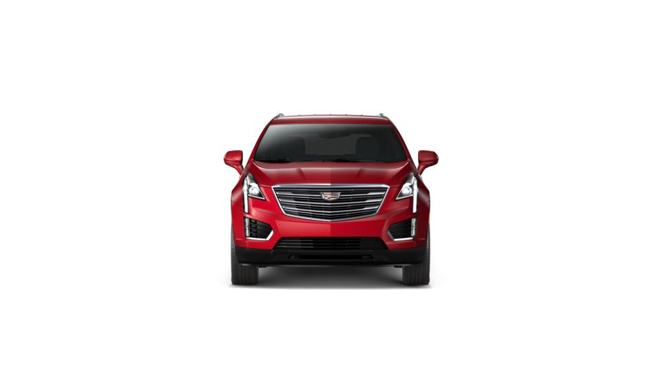 2019 Cadillac XT5 Vehicle Photo in Midland, MI 48640