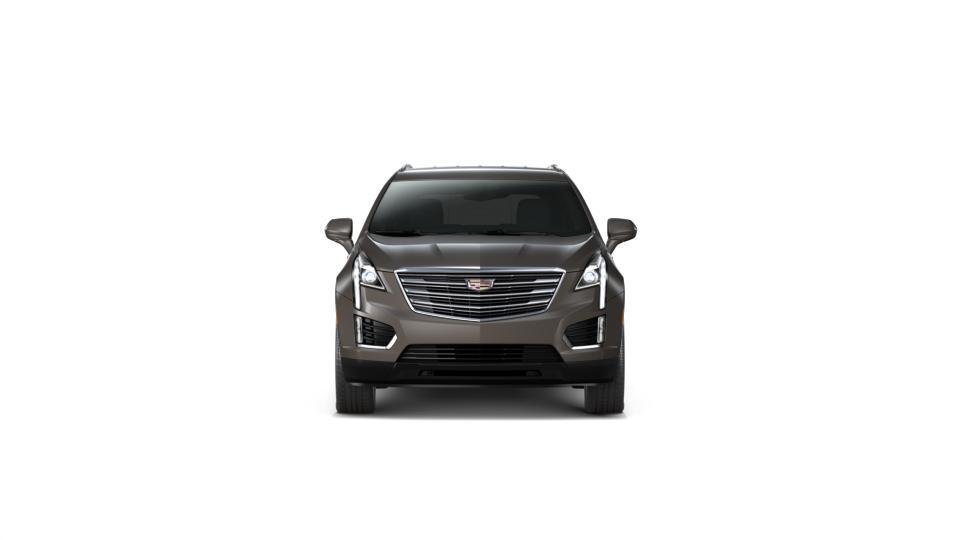 2019 Cadillac XT5 Vehicle Photo in Ellwood City, PA 16117
