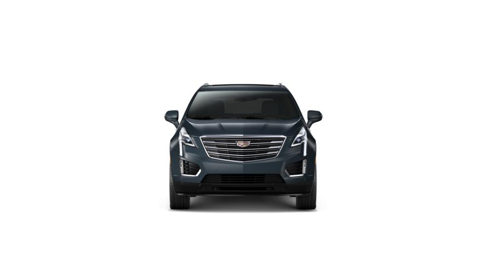 2019 Cadillac XT5 Vehicle Photo in Jasper, GA 30143