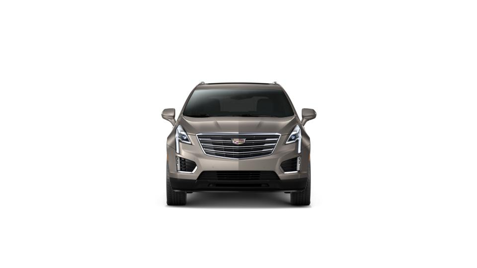 2019 Cadillac XT5 Vehicle Photo in Beaufort, SC 29906
