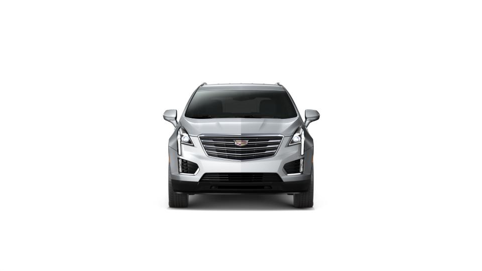 2019 Cadillac XT5 Vehicle Photo in Auburn, MA 01501